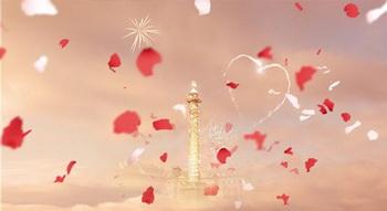 День Святого Валентина от отеля Ritz