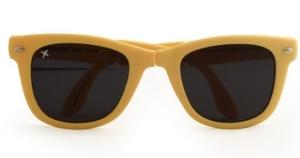 Складные очки от Wize&Ope - комфортный аксессуар для лета 2012