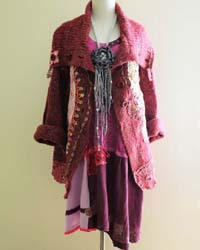 Рустикальный стиль одежды: для тех, кто устал от гламура