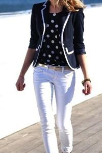 как одеваться худым