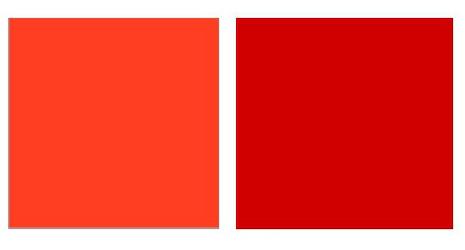 Ислам красный цвет