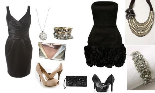 Маленькое черное платье культовая
