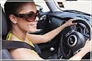 Мода для автомобилисток: хороший вкус без тормозов