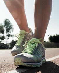 Кроссовки Nike - высокотехнологичная обувь