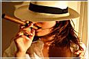 Как курить сигару? Ритуал аристократа