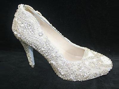 a2b865905 Самые красивые туфли, они же самые дорогие