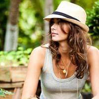 Летние женские шляпы: возвращение модной детали