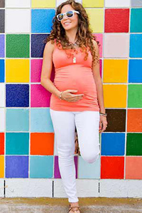 Носить беременным