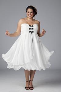 короткие свадебные платья для полных правильный подход короткие свадебные платья для полных правильный подход