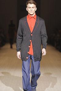 Мужские модные тенденции сезона осень-зима 2013-2014  интересные изменения e3709be3906