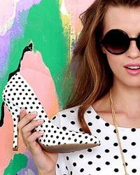 Обувь 2013 года - 8 самых стильных трендов