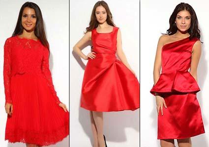 Модное платье на выпускной 2015