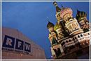 Модные недели в Москве: без лица, но с бантиком, без стиля, но с пафосом