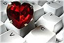 Любовь по интернету – невинное развлечение или измена?