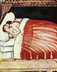 секс Средние века