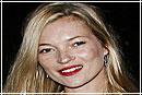 Кейт Мосс - худое лицо модельного бизнеса