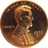 1 цент 1974 года цена