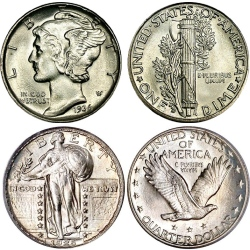 Монеты америки стоимость цена 5 копеек 1766 года ем