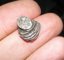 Где искать старые монеты донкоин