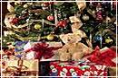 Подарок на новый год: волшебство под елкой