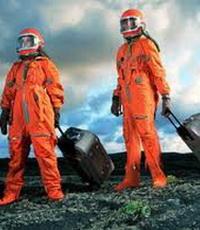 Что вы знаете о Virgin Galactic - немного о космическом туризме