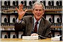 Уроки карьеры от Джорджа Буша-младшего
