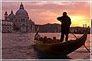 Погода в Венеции: капризная красавица