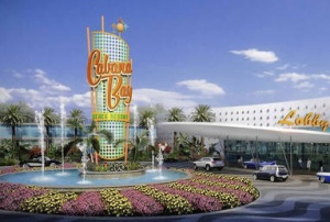 Cabana Bay Beach Resort станет самым крупным отелем парка Universal Orlando