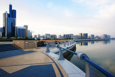Mandarin Oriental строит новый отель в Абу Даби
