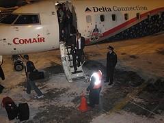 Сотням тысяч пассажиров не хватает мест на самолеты американских авиакомпаний