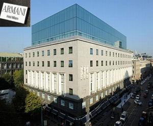 Модный бренд Armani открыл свой второй отель