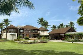 Cliffs Ocean Resort в Доминиканской Республике откроет двери в 2011 году