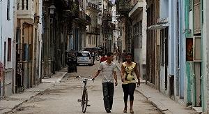 На Кубе появится первый гольф-курорт