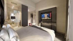 Ecclstone Square Hotel: новый отель в Лондоне