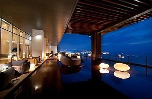 Отель Hilton Pattaya: отдых на волнах