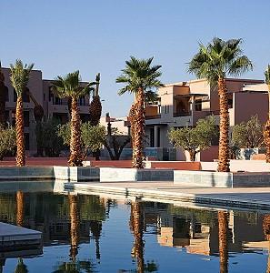 Новый отель Four Seasons откроется в Марракеше