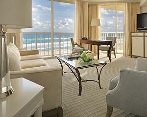 После модернизации открывается отель Four Seasons Resort Palm Beach