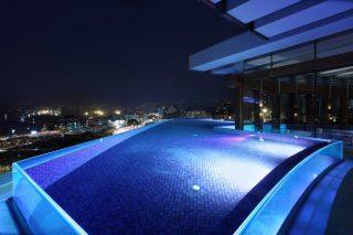 Бейрут - новое роскошное место отдыха европейцев