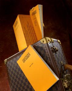 Louis Vuitton выпустил гид для туристов