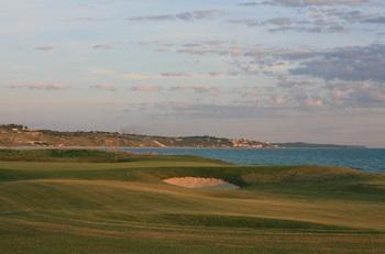 Курорт Verdura Golf & Spa Resort порадует гостей двумя полями для гольфа