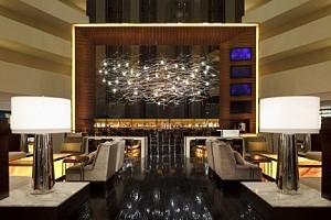 Отели Hilton поменяют дизайн вестибюлей