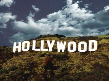 Надпись «Hollywood» может стать отелем