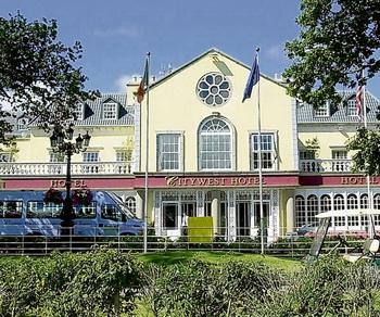 Крупнейший ирландский отель признан банкротом