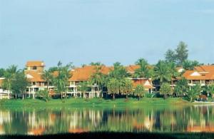 Экотуризм от курортного комплекса Laguna Phuket