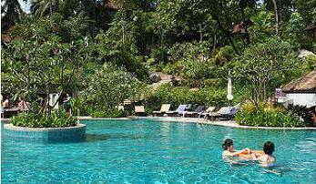 Первый отель W Retreat-Koh Samui в Восточной Азии