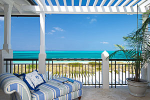 Ritz-Carlton откроет курорт на пустынном острове