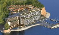 Грандиозный курортный комплекс откроется в Монтенегро