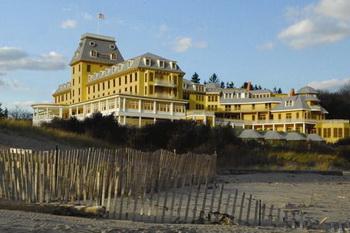 «Вторая жизнь» исторического курорта Ocean House