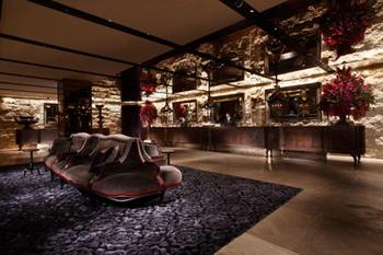Отель Palais de Chine в Тайпее: встреча Европы и Азии