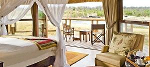 Одобрено знаменитостями: курорт Брэнсона в Южной Африке